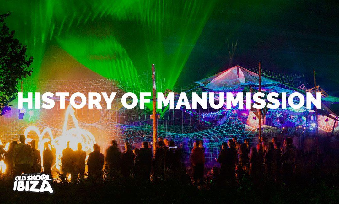 History of Manumission