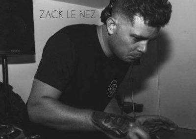 Zack Le Nez