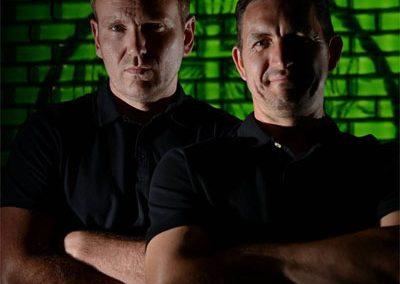 Phil Good & Ram